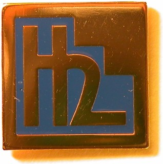 Herschell II Program Pin