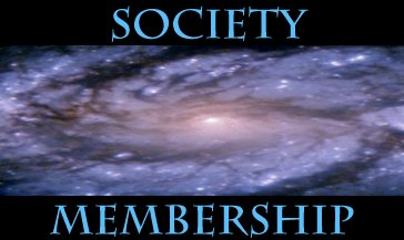 Society Membership Graphic