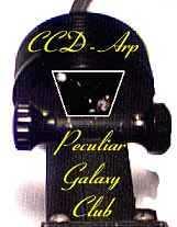 Arp Peculiar Galaxy Club