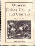 Galaxy Groups Club Logo