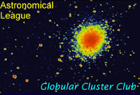 Globular Club Logo
