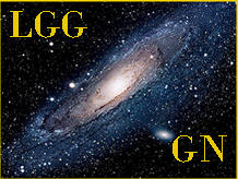LGG Club Logo
