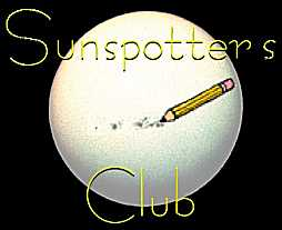 Sunspotters Club Logo