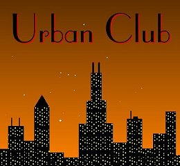 Urban Club Logo