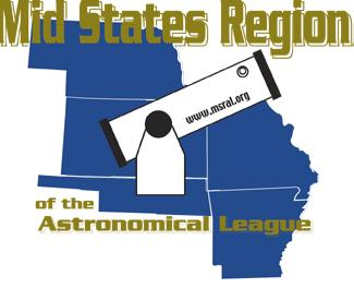 Mid States Region location