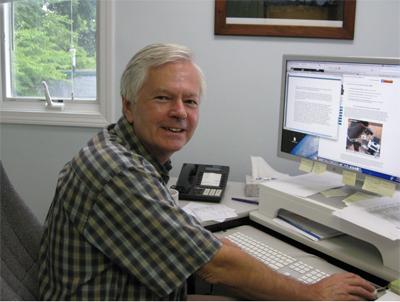 2011 Peltier Award - Arne Henden