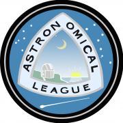 astronomical league logo