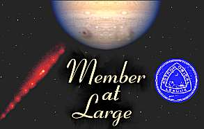 American association of amateur astronomers
