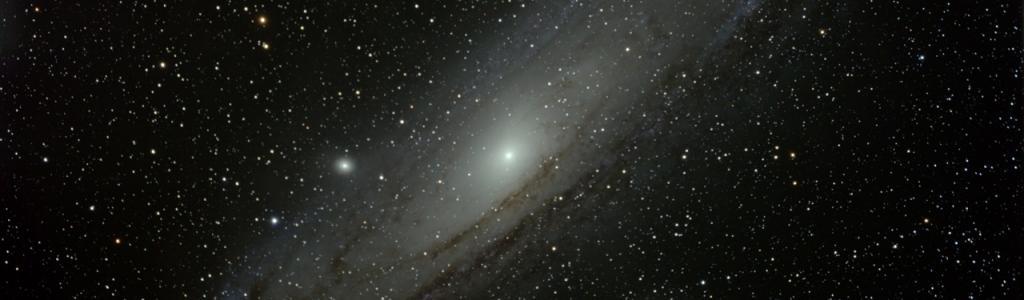 The Astronomical League  