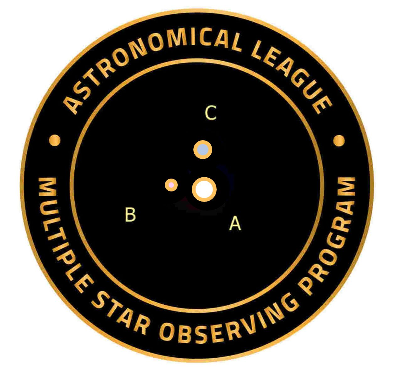 Multiple Star Program Pin