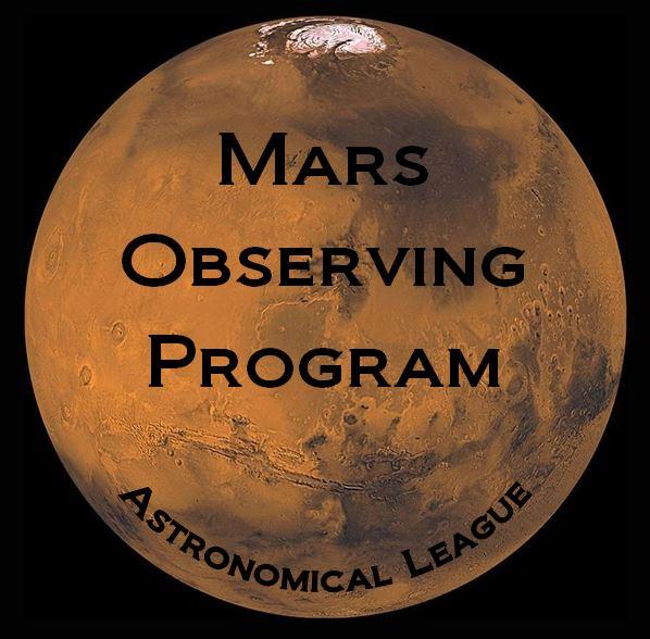 Mars Observing Program