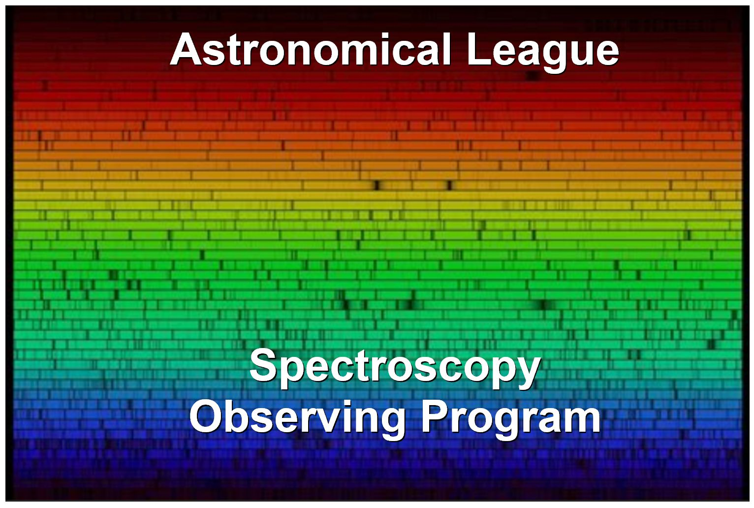 Spectroscopy Observing Progrma Pin