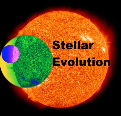Stellar Evolution Program Pin